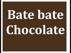I'm Bilingual! Spanish Rhyme for Kids - Bate Bate Chocolate Spanish Practice, Spanish Songs, Spanish Class, Spanish Lessons, Elementary Spanish, Elementary Teacher, Spanish Teacher, Teaching Spanish, Spanish Chocolate