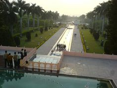 Pinjore Gardens: Haryana Tourist Places to Visit