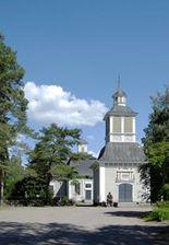 Rantsilan kirkko