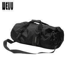 4c371150294cf WEIJU 2017 New Travel Bag Large Capacity Men Travel Bags Casual Hand Luggage  Duffle Bag Folding Shoulder Bags For Women Men-in Travel Bags from Luggage  ...