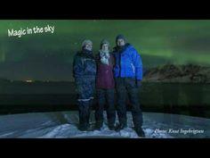 Fotografare l'aurora boreale: breve manuale per apprendisti - viportoviaconme