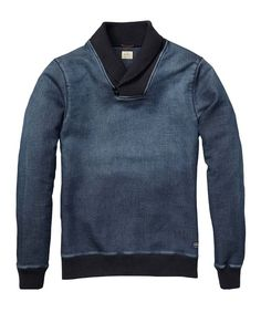 French Farmer Sweater - Scotch & Soda