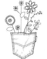 32 free coloring Coloring Pages Nicole: color number * * spring flowers coloring page - print 6849 flight   Review Modes