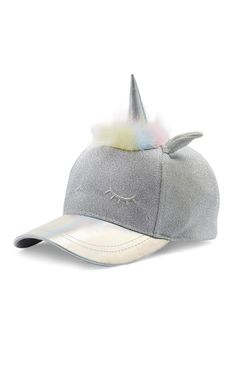 Fancy Hats, Cool Hats, Tumblr Outfits, Girl Outfits, Pusheen Cute, Rave Accessories, Unicorn Fashion, Cute Bedroom Decor, Cute Caps