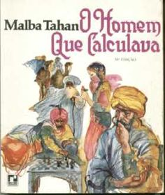 O Homem que Calculava - Malba Tahan - Record