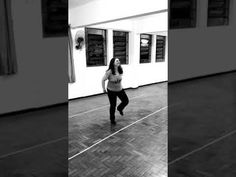 Sapateado - They don't care about us (Michael Jackson) - YouTube
