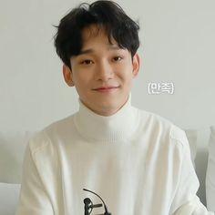 Baekhyun Chanyeol, Exo Chen, Xiu Min, Kpop Exo, Asian Boys, Boy Bands, Boy Groups, Are You Happy, Ketchup