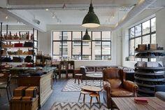 The Best Cafes to Work From in London   Wolf & Stag
