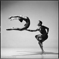 Lovely+dancing+ballet | Found on loisgreenfield.com