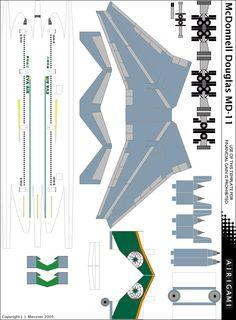 Douglas Aircraft, Aviation, Mcdonald, Paper Crafts, Diagram, Airplane, Planes, Photoshop, Google Search