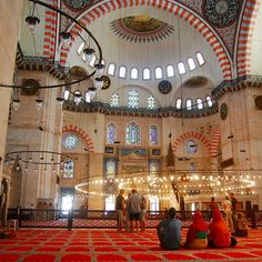 Check out this Wanderlist: 27 Reasons to Go to Turkey Now