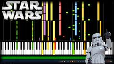 IMPOSSIBLE REMIX - Star Wars: The Imperial March (Darth Vader Theeme).     -- It´s a interesting version! --