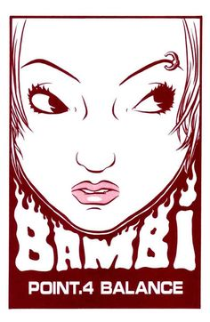 Bambi - Atsushi Kaneko