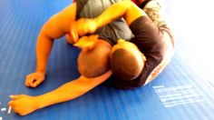 How to Arm Triangle someone from the Closed Guard using NoGi Brazilian J...
