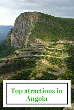 Best destinations in Angola   Visit Angola   Luanda   Benguela   Lubango     what to do in Angola   Africa travel  