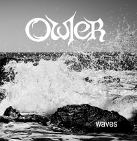 Post rock / metal / doom metal from Finland. Owler - Waves EP (2015) review @ Murska-arviot