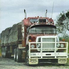 (north-east Melbourne, Victoria) had a Cummins All Truck, Big Rig Trucks, Heavy Truck, Semi Trucks, Cool Trucks, Cb Talk, Old Bangers, Rolling Coal, Truck Transport