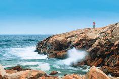 A Guide to Cape Breton Island, Nova Scotia - WestJet Magazine Cabot Trail, Cap Breton, Nova Scotia, Staycation, Lovers Art, Photos, Pictures, Ocean, Magazine