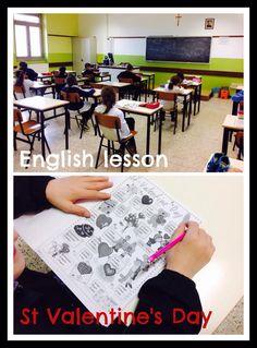Laboratorio di Inglese 2015 #bearzi #udine #salesiani #fvg #donbosco #chiesa #giovani #formazione #lavoro #donbosco #scuola #istruzione #cfp #famiglia #salesian #love #peace www.bearzi.it