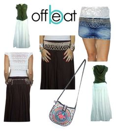 """""""OFFBEATBOUTIQUE.COM#55"""" by alma-ja ❤ liked on Polyvore"""