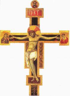 Crucificado Giunta Pisano