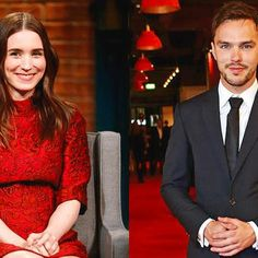 Movies: Casting Net: Rooney Mara Nicholas Hoult to lead supernatural romance