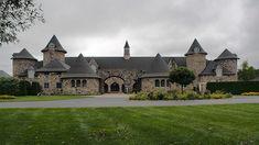 6) Castle Farms, Charlevoix