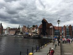 Gdansk astonishes the more you walk around. Especially after seeing pictures how destroyed the city was after WWII. See Picture, Poland, Wwii, Couples, City, Pictures, World War Ii, Cities, City Drawing