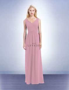 Bridesmaid Dress Style 1162 - Bridesmaid Dresses by Bill Levkoff