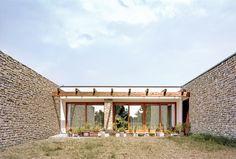 Casa ESSE / ellevuelle architetti