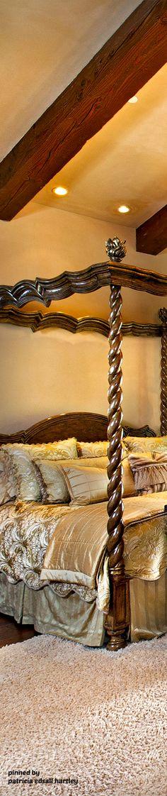 Mediterranean/Tuscan/Old World Decor  http://whymattress.com/home-decoration