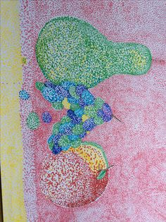 Pointillism, Kids Rugs, Painting, Home Decor, Art, Art Background, Decoration Home, Kid Friendly Rugs, Room Decor