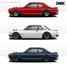 Nissan GTR Classic