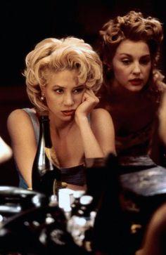 Ashley Judd, Mira Sorvino, Norma Jean and Marilyn-