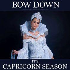 Capricorn Lover, Capricorn Season, Pisces, Glam Nails, Hot Nails, Capricorn Personality, Nails On Fleek, Zodiac Signs, Ted