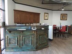 Hair Spa, Kitchen Island, Buffet, Cabinet, Storage, Furniture, Home Decor, Island Kitchen, Clothes Stand