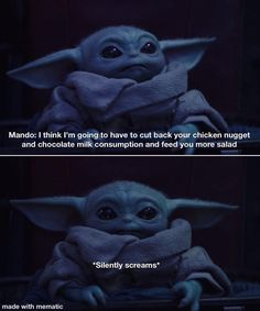 Yoda Meme, Funny Jokes, Hilarious, Ken Tokyo Ghoul, Star Wars Jokes, Star Wars Baby, Love Stars, Geek Out, Geek Stuff