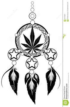 banishes-thoughts-marijuana-leaf-image-representing-stylized-usable-logo-tattoo-decoration-58720801.jpg (853×1300)