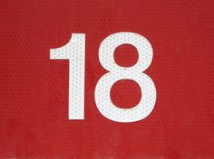 Number 18 and its meaning in the Bible