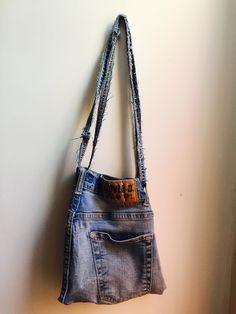 riciclo jeans, mininorsetta
