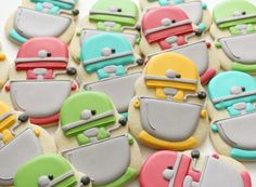Stand Mixer Cookies