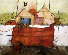 Gallery - David Smith - Scottish Artist