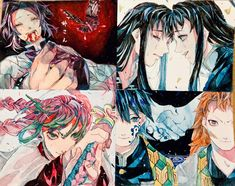 Anime Art, Slayer, Sketches, Character Art, Illustration, Drawings, Sketch 2, Art, Manga