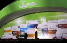 Introducing the New Look of Isagenix | Read more about the new packaging here.