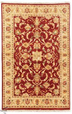 Turkish Carpet - Oushak Carpet
