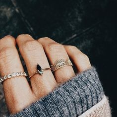☼ ☾love the third ring