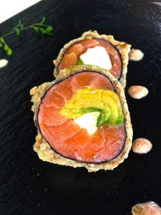 Sugerencia del chef a la hora de almuerzo en #TempleAsianLounge