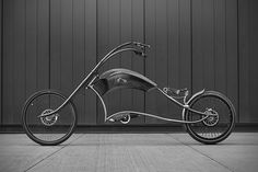 Share It If You Love it...Chopper-like bicycles have been around for ages, perhaps, born out as an alternative for the real deal. Whatever was the case, one thing for sure is, Ono Bike is going to change how you look at a chopper, be it a motorcycle or a bicycle, with its first wildly radical … Continue reading Ono Bikes' Archont Electro Bike Is Crazy Fast And Insanely Beautiful →