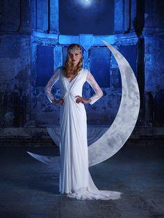 Eliza Jane Howell - Mimas