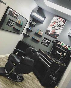 Interior Design Philippines, Interior Design Dubai, Interior Design Pictures, Interior Design Books, Interior Design Software, Barber Shop Interior, Barber Shop Decor, Beauty Salon Interior, Barber Shop Vintage